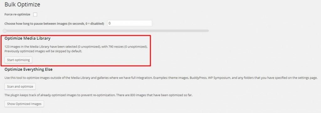 WordPressを高速化するプラグイン「EWWW Image Optimizer」